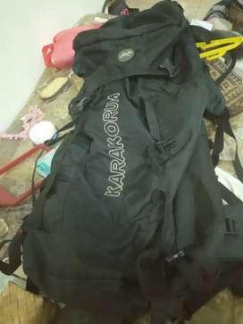 Backpack/ransel Eiger Karakorum 40L