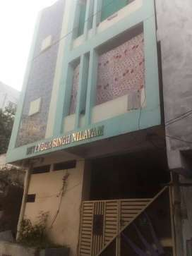 House for sale at sontosh Nagar Hyderabad