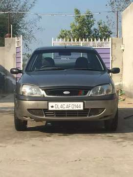 Ford ikon flair for sale in mint condition