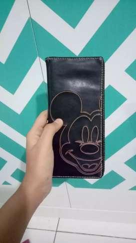Dompet lucu bekas