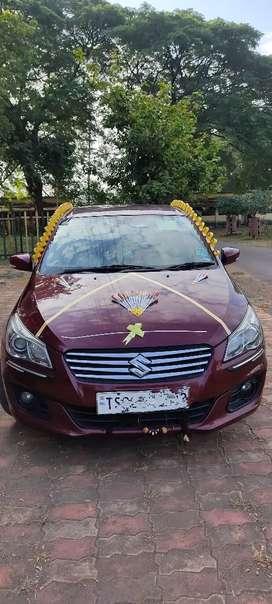 Maruti Suzuki Ciaz Good Condition.. Car for rent