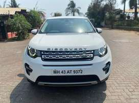 Land Rover Discovery Sport TD4 SE 7S, 2016, Diesel