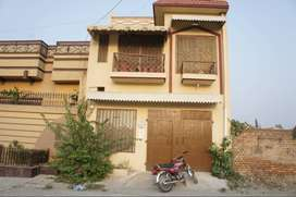 Beautifully Constructed House for Sale   Best Offer
