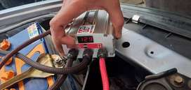 Langsung Merapat Pasangkan ISEO POWER Benar2 Terjamin Bikin Bertenaga