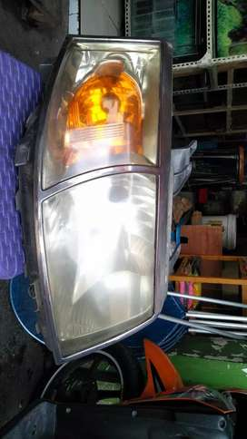 head lamp apv 2007