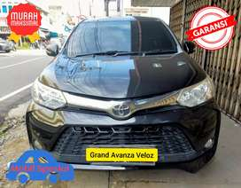 Grand Avanza Veloz Matic tahun 2016