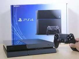 PS4 HDD 1TB Full 25 GAME FAVORITE Mantap Mrh Bebas Pilih