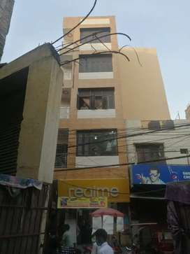 Office space available for rent near shadipur metro station