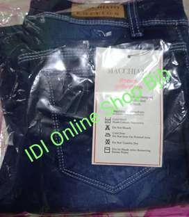 cutbray jeans ukuran 29