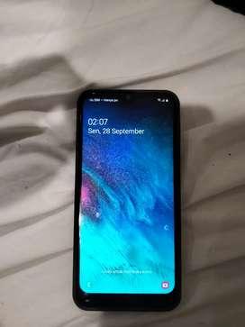 Samsung A50 di jual cepat