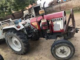 EICHER 242 tractor for sale very good condition