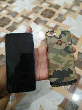 Urgent sale Honor 9N phone