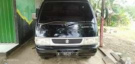 Suzuki cary pic up 2012