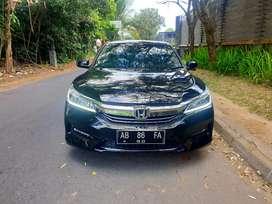 Accord CR 2 vtiL