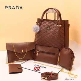 Prada ladies bags