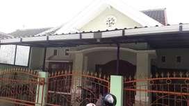 Perum murah di Jl LPMP utara Candi Kedulan Tirtomartani