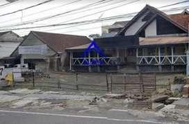 Disewakan Ruang Usaha Strategis Kawasan Bisinis Setiabudi Bandung Kota