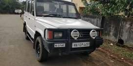 Tata Sumo 2000 Diesel Well  of