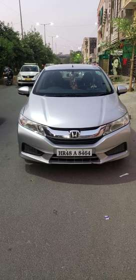 Honda city deisel 2014 single owner