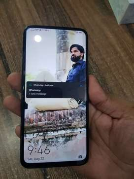 Huawei y9 prime 2019 4 gbs and 128 gbs