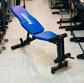 MAXIMA multi adjustable bench 4 in 1 (DELIVERY ALL ACROSS PAKISTAN)