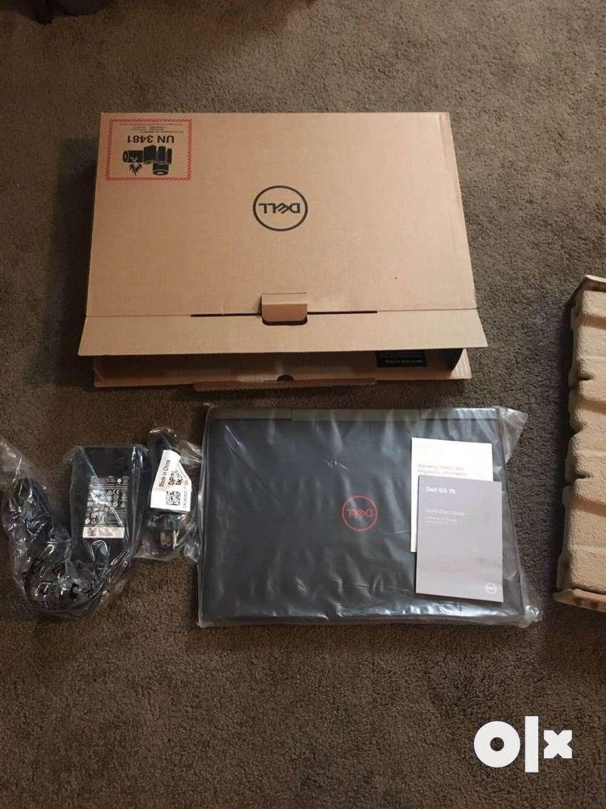 All brand new dell laptop i 3 i 5  i7 new box pack laptop 0