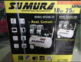 Compressor Oiless SUMURA