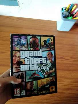 GTA V game on sell