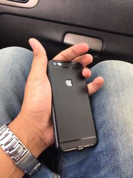 Very well maintained, iphone 6S