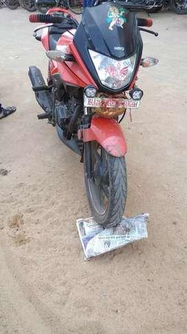 Ignitor bike in 25000