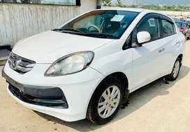 Honda Amaze 1.5 VX (O), i-DTEC, 2014, Diesel