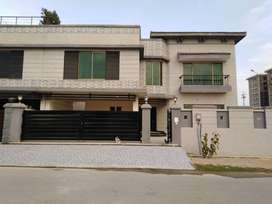 West Open Brigadier House Sector H For Sale