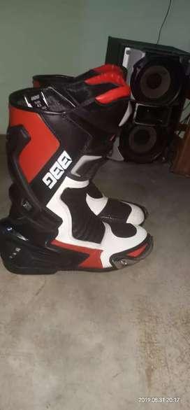 Riding boots BBG