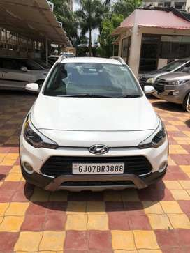 Hyundai i20 Active 1.4, 2015, Diesel