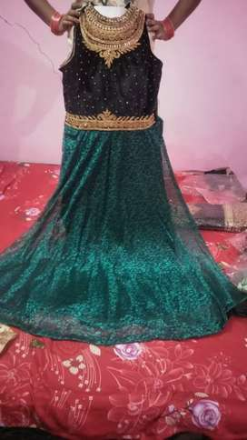 For sale Ladys gown