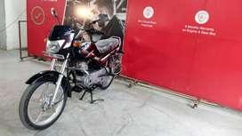 Good Condition Bajaj Ct100 Std with Warranty    1990 Delhi