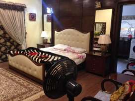 One kanal Full Furnished house in DHA for rent (Daily/weekly Basis)