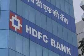 Hdfc bank BPO & CALLING process