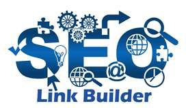 We Need SEO Link builder at Cavalry Ground Lahore