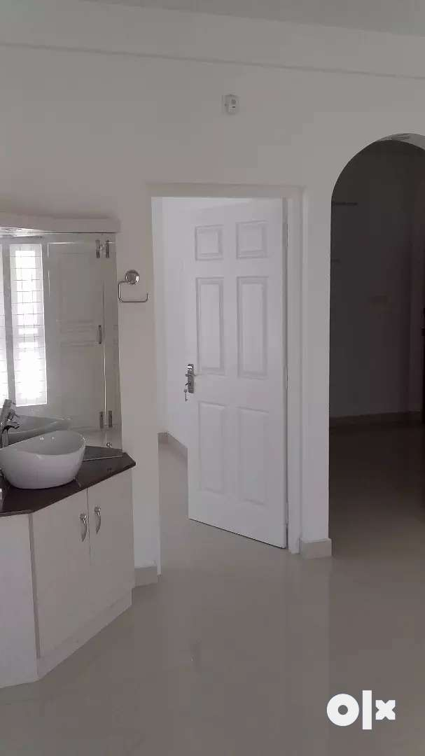 3Bhk  New apartment  for rent kaloor. 0