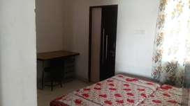 2 BHK furnished house at New Power House Road