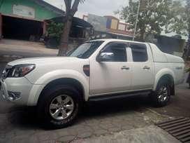 Ford Ranger 2011 barang jarang pake istimewa pajak baruu