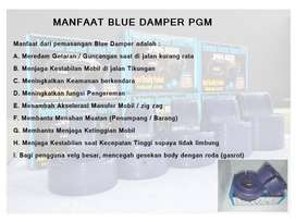 3 keutamaan dari fungsi Blue Damper, sangat efektif dan efisien