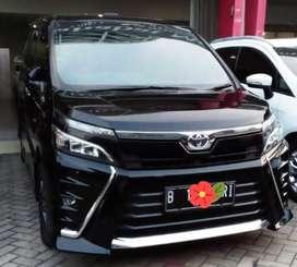 Toyota Voxy AT 2.0 Tahun 2017