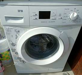 IFB 6.5 KG Front load Washing machine