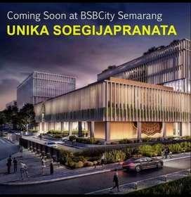 Rumah Kos BSB Kedaton Paviliun Dkt UNIKA Bkn Sampangan Tembalang