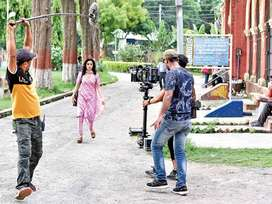 LOOKING FOR NEW COMERS FOR FILM AND SERIALS