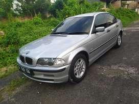 Dijual BMW matic mewah harga bersahabat