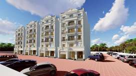 4 MARLA APARTMENTS BOOKING ON JUST 10% DOWN PAYMENT