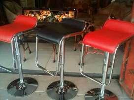 Kursi Bar / Kursi Santai / Kursi Tinggi BARU